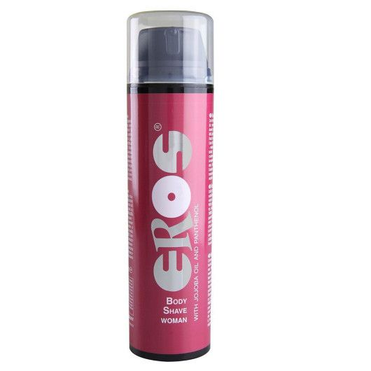 Eros Body Shave Woman – Intimbarbering