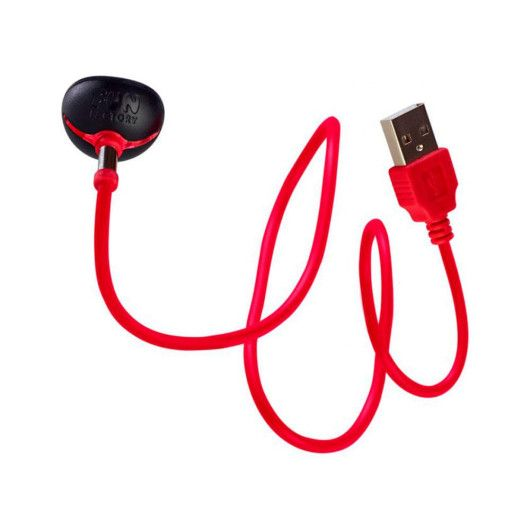 FUN FACTORY - USB CLICK'N'CHARGE LADDARE