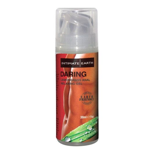 INTIMATE EARTH DARING – ANAL AFSLAPPNANDE GEL