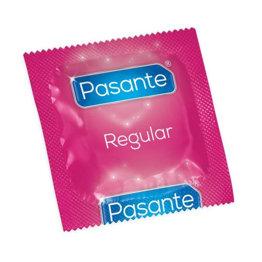 PASANTE REGULAR KONDOMER