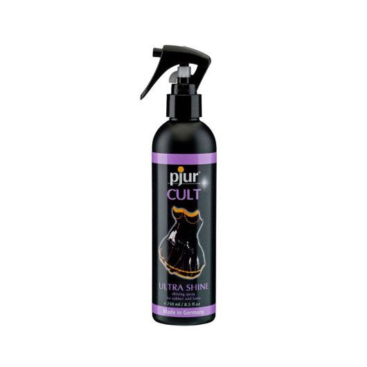 Pjur cult ultra shine 250 ml