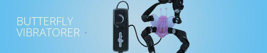 Butterfly Vibrator