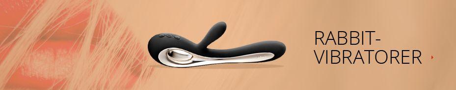 Rabbitvibrator
