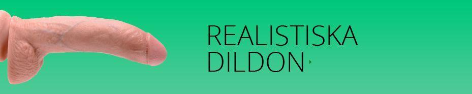 Realistisk Dildo